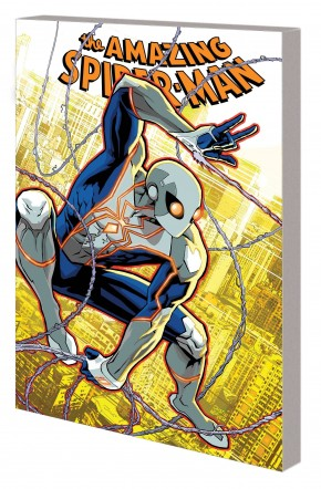 AMAZING SPIDER-MAN BY NICK SPENCER VOLUME 13 KINGS RANSOM GRAPHIC NOVEL