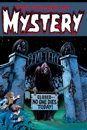 HOUSE OF MYSTERY THE BRONZE AGE OMNIBUS VOLUME 2 HARDCOVER
