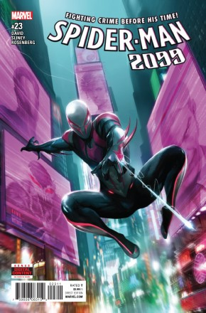 SPIDER-MAN 2099 #23 (2015 SERIES)