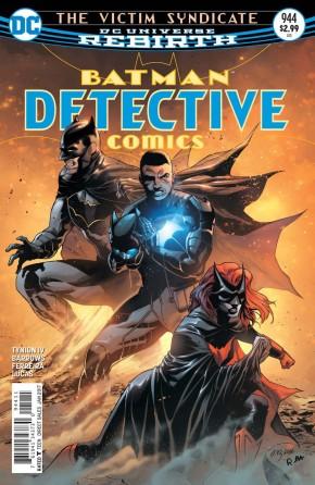 DETECTIVE COMICS #944 (2016 SERIES)