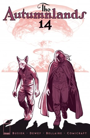AUTUMNLANDS TOOTH AND CLAW #14
