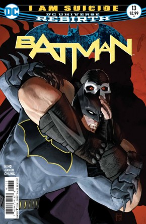 BATMAN #13 (2016 SERIES)