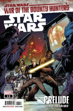 STAR WARS #13 (2020 SERIES)