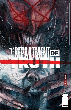 DEPARTMENT OF TRUTH #8