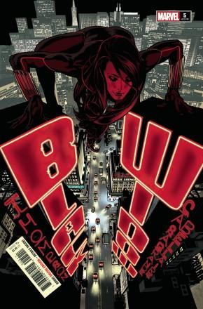 BLACK WIDOW #5 (2020 SERIES)