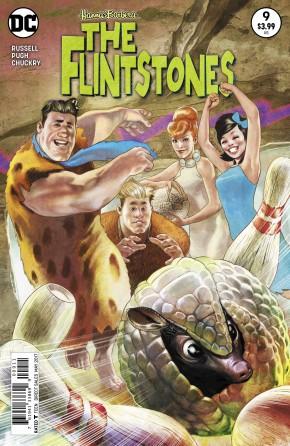 FLINTSTONES #9