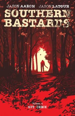 SOUTHERN BASTARDS VOLUME 4 GUT CHECK GRAPHIC NOVEL