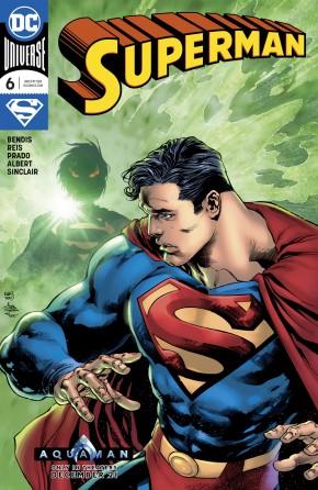 SUPERMAN #6 (2018 SERIES)