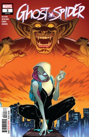 GHOST-SPIDER #3 (2019 SERIES)