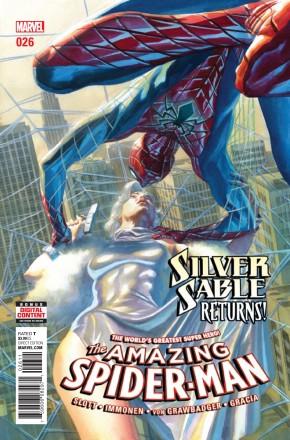 AMAZING SPIDER-MAN #26 (2015 SERIES)