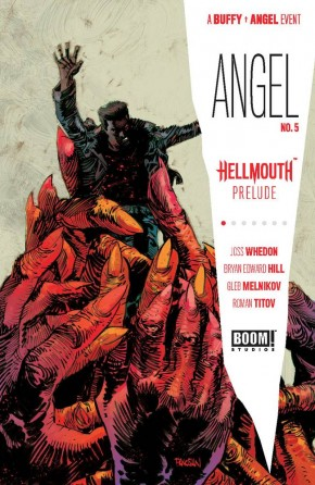 ANGEL #5 (2019 SERIES)