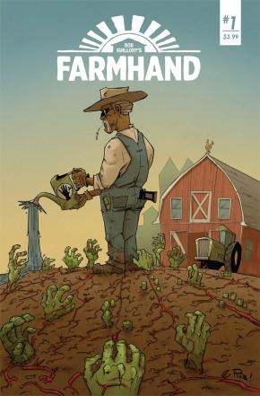FARMHAND #1