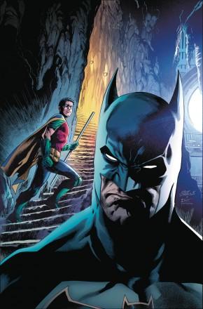 BATMAN DETECTIVE COMICS REBIRTH DELUXE COLLECTION BOOK 4 HARDCOVER