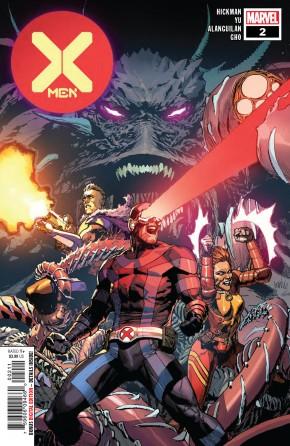 X-MEN #2 (2019 SERIES)