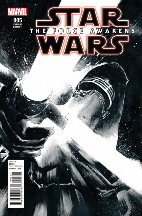 DARTH VADER #25 CHRISTOPHER ACTION FIGURE VARIANT COVER