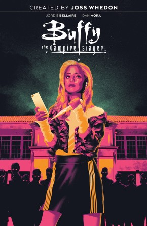 BUFFY THE VAMPIRE SLAYER VOLUME 1 GRAPHIC NOVEL