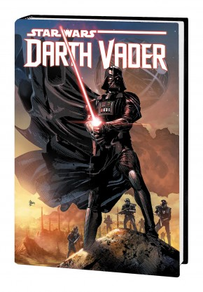 STAR WARS DARTH VADER DARK LORD SITH VOLUME 2 GRAPHIC NOVEL