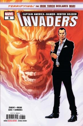INVADERS #8 (2019 SERIES)