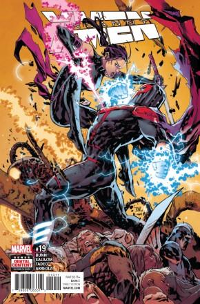 UNCANNY X-MEN #19 (2016 SERIES)