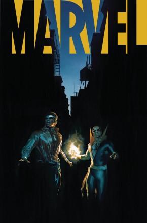 MARVEL #3 (2020 SERIES)