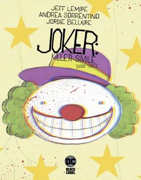 JOKER KILLER SMILE #3