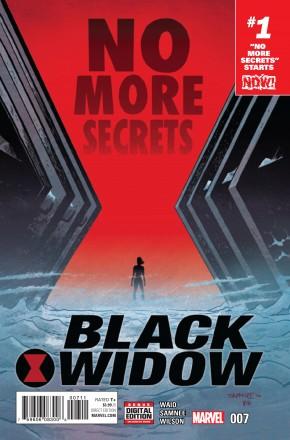 BLACK WIDOW VOLUME 6 #7