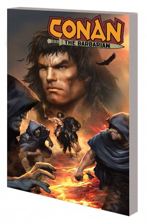 CONAN EXODUS AND OTHER TALES