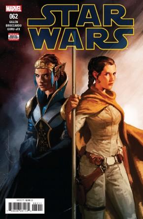 STAR WARS #62 (2015 SERIES)