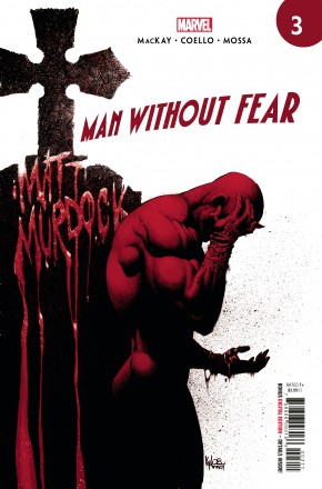MAN WITHOUT FEAR #3 (2019 SERIES)