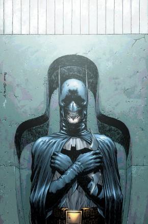 BATMAN BY GRANT MORRISON OMNIBUS VOLUME 2 HARDCOVER