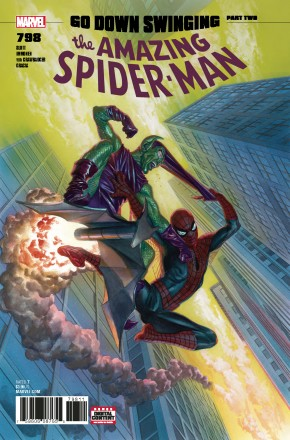 AMAZING SPIDER-MAN #798 (2015 SERIES)