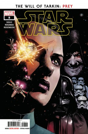 STAR WARS #8 (2020 SERIES)