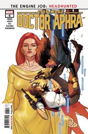 STAR WARS DOCTOR APHRA #6 (2020 SERIES)