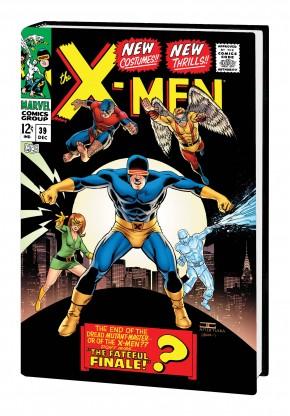 X-MEN OMNIBUS VOLUME 2 CASSADAY COVER HARDCOVER