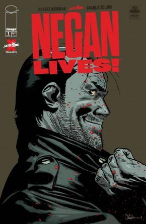 NEGAN LIVES #1 (1ST PRINTING)