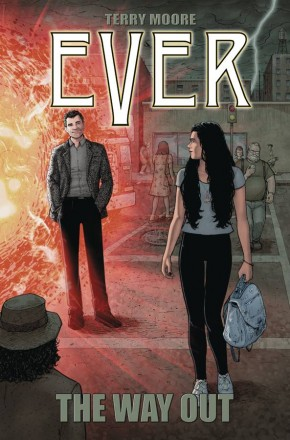 EVER WAY OUT GRAPHIC NOVEL