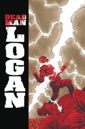 DEAD MAN LOGAN VOLUME 2 WELCOME BACK LOGAN GRAPHIC NOVEL