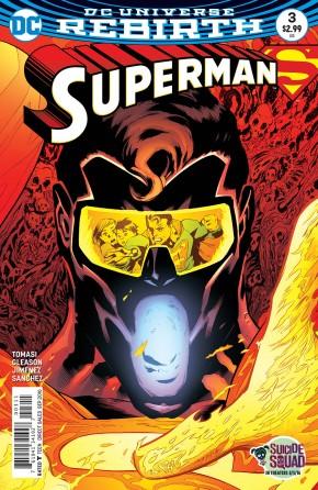 SUPERMAN VOLUME 5 #3