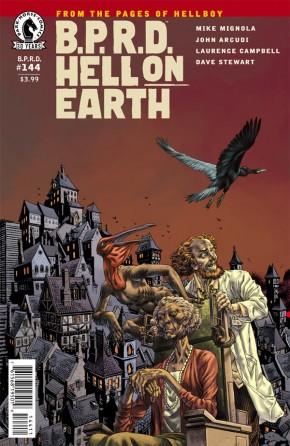 BPRD HELL ON EARTH #144