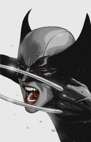 ALL NEW WOLVERINE #24