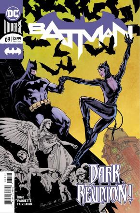 BATMAN #69 (2016 SERIES)