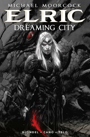 MOORCOCK ELRIC VOLUME 4 DREAMING CITY HARDCOVER