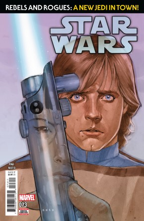 STAR WARS #73 (2015 SERIES)