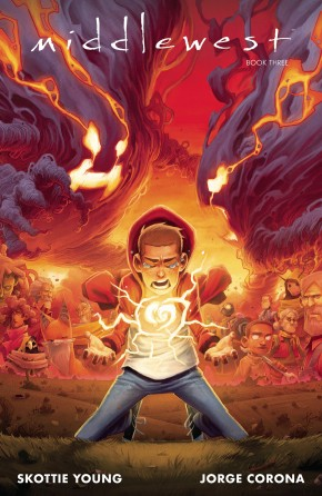 MIDDLEWEST BOOK 3 GRAPHIC NOVEL