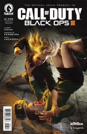 CALL OF DUTY BLACK OPS III #6