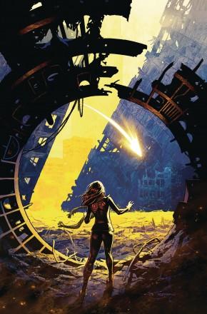 LEGION OF SUPER HEROES MILLENNIUM VOLUME 1 HARDCOVER