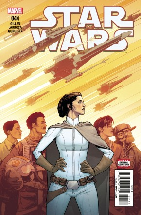 STAR WARS #44 (2015 SERIES)
