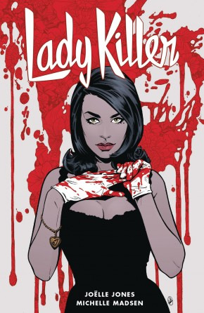 LADY KILLER VOLUME 2 GRAPHIC NOVEL