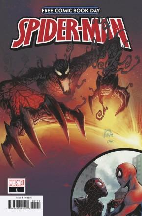 FCBD 2019 SPIDER-MAN