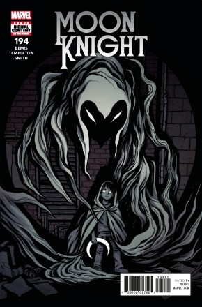 MOON KNIGHT #194 (2017 SERIES)